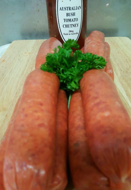 Kawungan-Quality-Meats-Bush-Banger-Sausage-Best