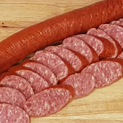 Kawungan-Quality-Meats-Honey-Wurst